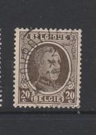 COB 196 Oblitéré CORROY-LE-GRAND - 1922-1927 Houyoux