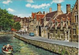 """BRUGGE (BRUGES). Hôtels Dieu """"De Pelicaen"""" - Brugge"""