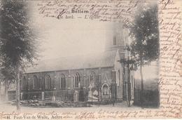 Bellem  Aalter   De Kerk  L'eglise - Aalter