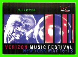 SPECTACLE MUSIQUE _VERIZON MUSIC FESTIVAL NEW YORK _ TROMPETTISTE GEORGE BENSON - Musique Et Musiciens