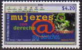 Mexique. Protection Des Femmes.  1 T-p Neuf ** Scott # 2113 - Mexique