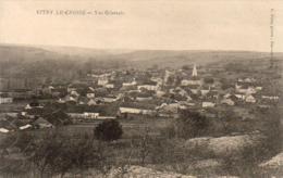 D10  VITRY LE CROISE  Vue Générale  ( Canton Essoyes ) - Frankreich