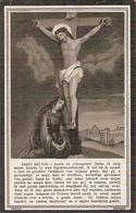 DP. ROSALIE DE CLERCQ ° LOVENDEGEM 1834- + MARIAKERKE 1912 - Religion & Esotérisme