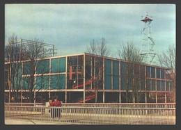 Brussel - Wereldtentoonstelling 1958 / Exposition Universelle / Expo 58 - Paviljoen Van Canada - Wereldtentoonstellingen