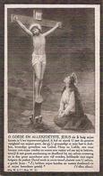 DP. PAUL LIBERT ° ST-AMANDSBERG 1904- + 1919 - Religion & Esotérisme