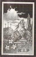 DP. VIRGINIE MAES - OVERMEIRE 1845-1913 - Religion & Esotérisme
