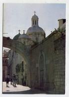 ISRAEL - AK 342441 Jerusalem - Via Dolorosa - Israel