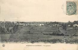 CPA 52 Haute Marne Buxieres Les Clefmont Vue Générale - Autres Communes