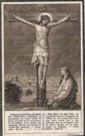 DP. JAN-BAPTIST VAN ACKER ° CLUYSNE 1828 -+ SLEYDINGE 1915 - Religion & Esotérisme