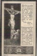 DP. PETRUS SIERENS ° SOMERGHEM 1844 - + 1917 - Religion & Esotérisme