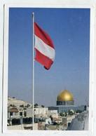 ISRAEL - AK 342456 Jerusalem - Österreichisches Hospiz Zur Hl. Familie - Israël