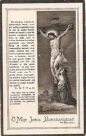 DP. PROSPER VANYAERENBERGH ° EREMBODEGEM 1858 -+ 1909 - DOCTOR IN DE MEDECIJNEN - Religion & Esotérisme