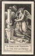 DP. MATHILDE VERVAECKE ° KORTRIJK 1857 -+ 1917 - Religion & Esotérisme