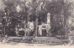 TOULOUSE - Théâtre De La Nature - Toulouse