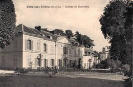 91  SOISY SOUS ETIOLLES Château Du Haut Soisy - France
