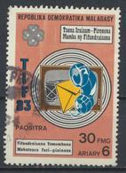 °°° MADAGASCAR - Y&T N°689 - 1983 °°° - Madagascar (1960-...)