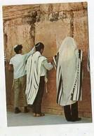 ISRAEL  - AK 342473 Jerusalem - Western Wall - Israel