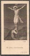 DP. MARIA GILLIOT ° ANTWERPEN 1861 -+ LEYSIN 1924 - Religion & Esotérisme