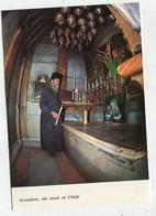 ISRAEL  - AK 342477 Jerusalem - The Tomb Of Christ - Israel