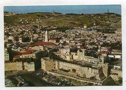 ISRAEL  - AK 342478 Jerusalem - Israel