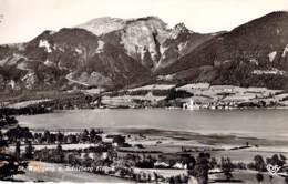 St Wolfgang Schafberg 1957 - St. Wolfgang