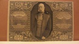 Österreich GA 5 Heller Jubiläums-Korrespondenz-Karte (Zweisprachig) 1848 - 1908 Ungebraucht Mit Bild Franz Joseph - Interi Postali