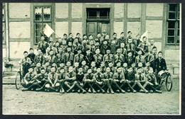 C1696 - Foto - Görsbach Jugendzug HJ - Pimpf - Replika - Guerra 1939-45
