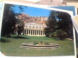 NAPOLI VILLA PIGNATELLI   VB1990 Francobollo MERANO CORSE AVELIGNESI 600 LIRE HA7316 - Napoli