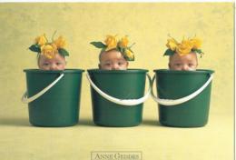 Anne Geddes Children - Künstlerkarten