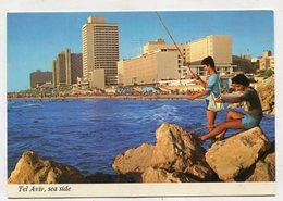 ISRAEL  - AK 342490 Tel Aviv - Israël