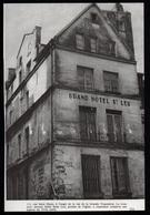 1969  --  PARIS  L HOTEL SAINT LEU  111 RUE SAINT DENIS   3Q392 - Vieux Papiers