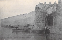 Tunisie -  BIZERTE Porte De La Casbah - - Edition ND Phot  N°60 *PRIX FIXE - Tunisie