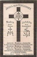 DP. SOPHIA LE ROEYE ° ISENBERGHE 1811 - + LEYSELE 1878 - Religion & Esotérisme