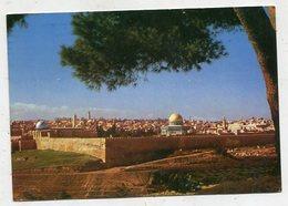 ISRAEL  - AK 342494 Jerusalem - Israel