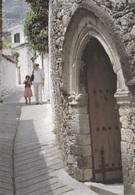 * Cyprus 1980's Postcard * Village Scene * Collection : Triarchos Image: 1023IM * - Cyprus