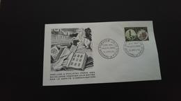 Timbres Andore - Briefmarken