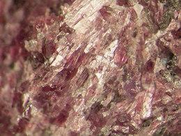 * WINCHITE, Tirodi Mine, Naypr, India * - Minerali