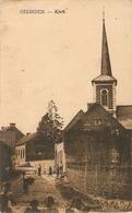 Gelinden ( St-Truiden ) : Kerk - Sint-Truiden