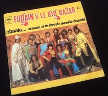 Vinyle 45 Tours  Fugain Et Le Big Bazar Chante...comme Si Tu Devais Mourir Demain (1973) - Vinyles