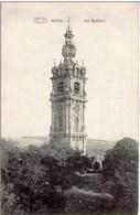 MONS - Le Beffroi - Oblitération De 1919 - Mons