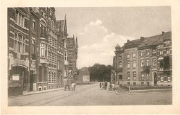 St-Trond / St-Truiden : Avenue Du Prince Albert - Sint-Truiden