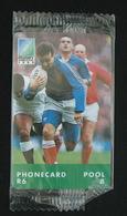 Telcom Phonecard Rugby World Cup 94 - Zuid-Afrika