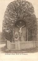 St-Trond / St-Truiden : Croix. Porte De Tirlemont - Sint-Truiden