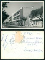 MOÇAMBIQUE [ 0276 ] - NAMPULA  - RUA COMERCIO - Mozambique