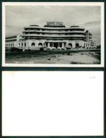 MOÇAMBIQUE [ 0289 ] - BEIRA - GRANDE HOTEL - Mozambique