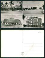 MOÇAMBIQUE [ 0292 ] - BEIRA - HOTEL MIAMAR - GRANDE HOTEL AVENIDA HOTEL EMBAIXADOR - Mozambique