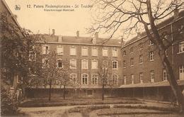 St-Trond / St-Truiden : Paters Redemptoristen --- Kloostervleugel Noviciaat - Sint-Truiden