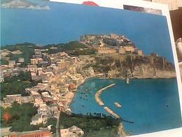 PROCIA VEDUTA   N1970 HA7333 - Napoli