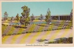 South Carolina Greenville-Spartanburg Airport - Spartanburg
