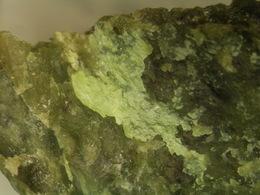 * ZARATITE, Gulsenquarry, Kraubath, Steiermark, Austria * - Minerals